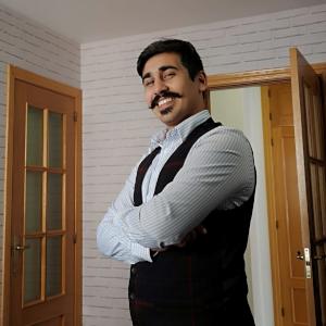 Arash Dashti Tamrin